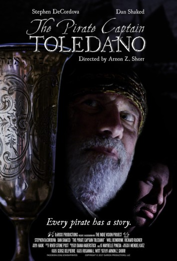 The_Pirate_Captain_Toledano_-_Poster