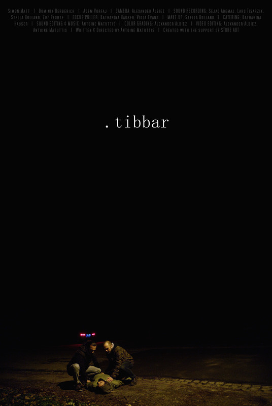 tibbar