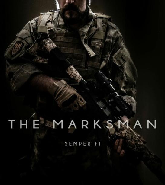 TheMarksman