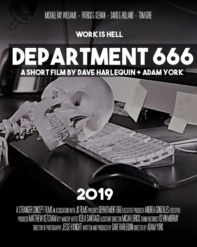 Department666